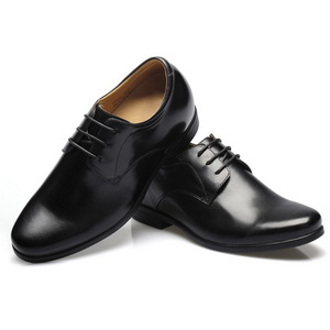 Suit Men Leather Shoes2