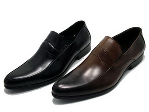 Suit Men Leather Shoes3