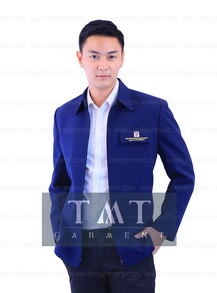 Jacket Suit TMT Garment resize